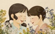 Cảm ơn người 'mẹ Nhật' tốt bụng của tôi