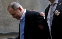 Harvey Weinstein bị bắt nhưng nộp bảo lãnh 10 triệu đô