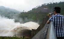 Thủy điện Buôn Kuốp xả lũ, phải rà soát lại quy trình vận hành