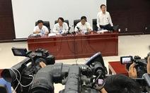 Con cựu chủ tịch Đà Nẵng đi học nước ngoài do có 'điều khoản mềm'