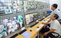 Sẵn sàng công nghệ cho đô thị thông minh
