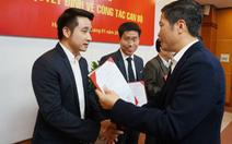 Chính phủ yêu cầu làm rõ vụ bổ nhiệm 'thần tốc' ở văn phòng 389 quốc gia