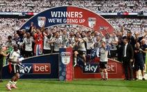 Đá bại Aston Villa, Fulham trở lại Premier League sau 4 năm