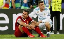 Nụ cười và nước mắt Champions League ở Kiev