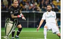 Karius trở thành tâm điểm chế giễu sau chung kết Champions League
