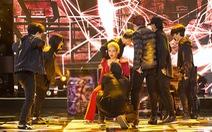 Trương Quốc Bảo thẳng tiến vào chung kết 'Trời sinh một cặp'