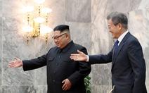 Vì sao lãnh đạo hai miền Triều Tiên nhanh chóng gặp lại nhau?