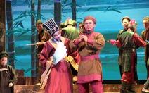 Quang Khải: Chàng trai xứ Nghệ mê cải lương