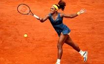 Roland Garros 2018 chờ 'nữ hoàng' Serena trở lại