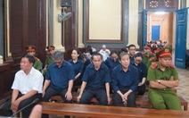 Ông Phạm Công Danh đòi hơn 3.600 tỉ để khắc phục thiệt hại