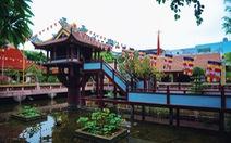 Mùa Phật Đản đi lễ chùa Một Cột tại Sài Gòn