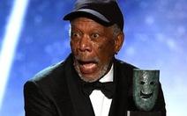 Phóng viên tố Morgan Freeman quấy rối: 'Không làm vì trào lưu'