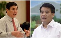 Chủ tịch Hà Nội, TP.HCM không bị chất vấn trước Quốc hội