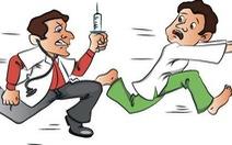 Những bệnh nhân... ngớ ngẩn khiến bác sĩ... ngơ người
