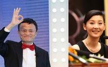 Jack Ma chê diễn viên Trung Quốc 'diễn gì cũng không giống'