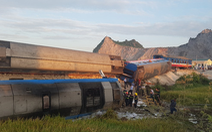 4 vụ tai nạn đường sắt liên tiếp: nguyên nhân… tổng hợp