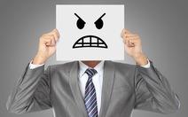 5 dấu hiệu cho thấy bạn không được lòng sếp