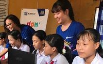 SASCO khởi động mùa hè ý nghĩa cùng học sinh khó khăn