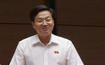 Tổng thanh tra Chính phủ: 'Có DNNN giấu lỗ, báo lời không thật'