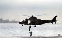 Philippines quyết hiện đại hóa hải quân 'yếu nhất Đông Nam Á'