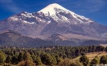 Đến Mexico chinh phục núi lửa phủ tuyết cao nhất Bắc Mỹ