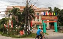 Kỷ luật phó chủ tịch thị trấn Ba Chúc xài bằng giả