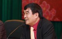 Ông Nguyễn Xuân Gụ nộp đơn từ chức phó chủ tịch VFF