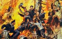 Pier Luigi Cecioni: người kết nối xưởng vẽ lớn nhất thế giới của Triều Tiên với thế giới