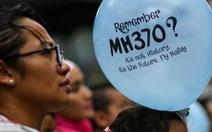 Chấm dứt tìm kiếm MH370, bí ẩn mãi là bí ẩn