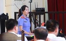 Viện kiểm sát đề nghị trả hồ sơ vụ 9 người chạy thận tử vong