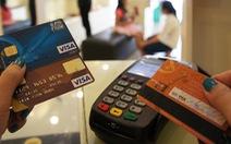 Xem xét giới hạn số lượng tài khoản thanh toán, thẻ ngân hàng
