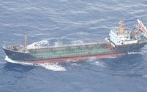 Tàu Trung Quốc lại bí mật bán dầu cho Triều Tiên?
