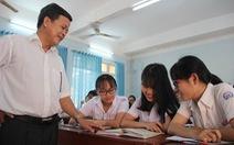 Thầy giáo 30 năm truyền cảm hứng môn văn cho trò