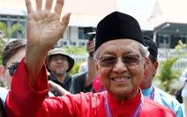 Trước bầu cử, ứng viên Thủ tướng Malaysia bị điều tra tung tin giả