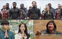 Avengers đấu phim Việt: Châu chấu đá voi và bảo hộ mềm