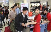 Nữ hành khách Trung Quốc dọa 'có bom' ở sân bay Cát Bi