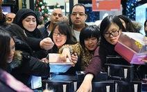 Khó tin: Trung Quốc xếp loại hạnh kiểm người dân bằng điểm số