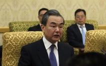 Ông Vương Nghị tán dương quan hệ Trung - Triều