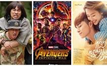 Trận chiến Avengers và 2 phim Việt: Khán giả hiến kế cứu phim