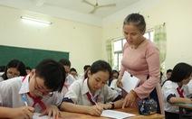 Tỉ lệ chọi tuyển sinh vào lớp 10 TP.HCM tăng đột biến