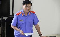 Viện kiểm sát: 'có căn cứ khởi tố' nguyên phó tổng giám đốc Oceanbank