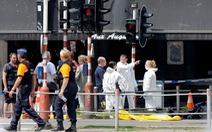 Hung thủ bắn chết 2 nữ cảnh sát ở Bỉ lợi dụng quyền tại ngoại để ra tay