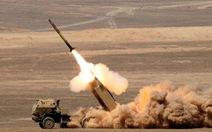 Mỹ dùng 'hỏa thần' HIMARS diệt 50 lãnh đạo Taliban