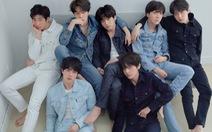 BTS đứng đầu Billboard 200: 'thời kỳ Michael Jackson' của Kpop