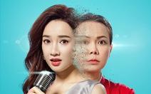 Nhã Phương lần đầu diễn hài cùng Trấn Thành, Việt Hương