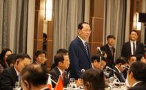 Khuyến khích doanh nghiệp Nhật tham gia cổ phần hóa DNNN ở Việt Nam