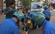 Trong tháng 5, TP.HCM xử phạt hơn 1000 vụ vi phạm giao thông