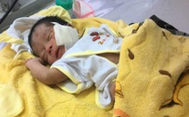 Xác định danh tính mẹ của bé sơ sinh bị chôn sống ở Bình Thuận