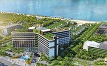 """Đầu tư căn hộ nghỉ dưỡng theo """"phong cách Mỹ"""" ở Phú Quốc"""