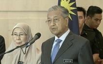 Malaysia lập quỹ để dân đóng góp cho đất nước